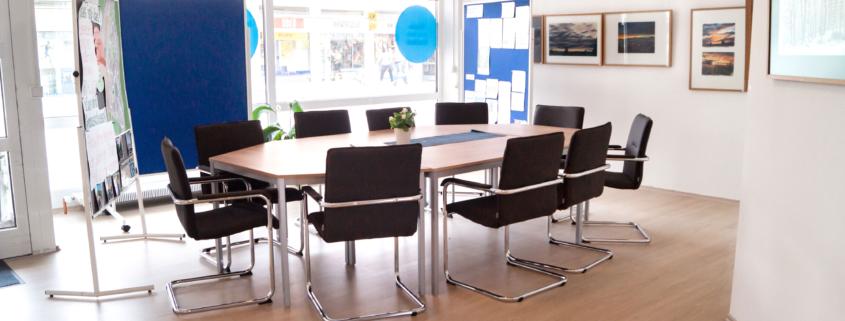 Runder Tisch im Stadtteilmanagement Boxberg